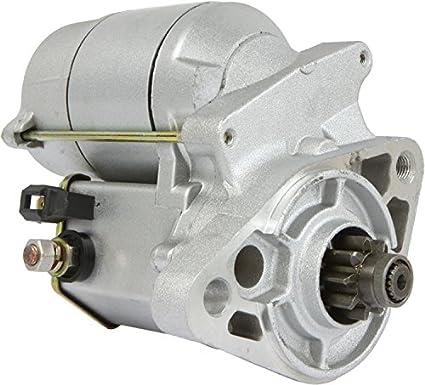 Amazon Db Electrical Snd0460 Starter For Kawasaki Kaf950 2510. Db Electrical Snd0460 Starter For Kawasaki Kaf950 2510 3010 4010 Mule 953cc Diesel 4x4 21163. Kawasaki. Kawasaki Mule 3010 Starter Part Diagram At Scoala.co