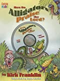 How Do Alligators Praise the Lord?, Kirk Franklin, 1591852099