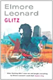 Front cover for the book Glitz by Elmore Leonard