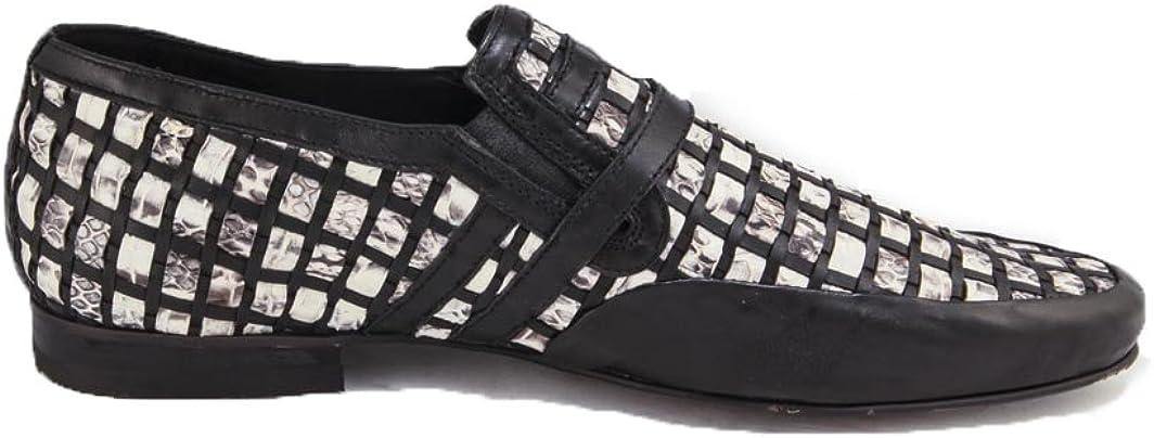 Carlo Ventura Men's Slip-On Shoe