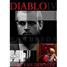Diablo IV: Van Breda (Yellow Eyes Book 5)