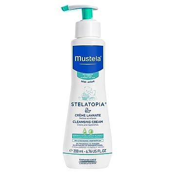 Stelatopia Emollient Cream by mustela #19