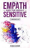 #9: Empath and The Highly Sensitive: 2 Books in 1