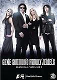 Gene Simmons Family Jewels: Season 6, Volume 1 [DVD]