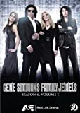 Gene Simmons Family Jewels: Season 6, Volume 1 [DVD]