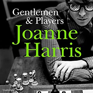 Gentlemen and Players Hörbuch
