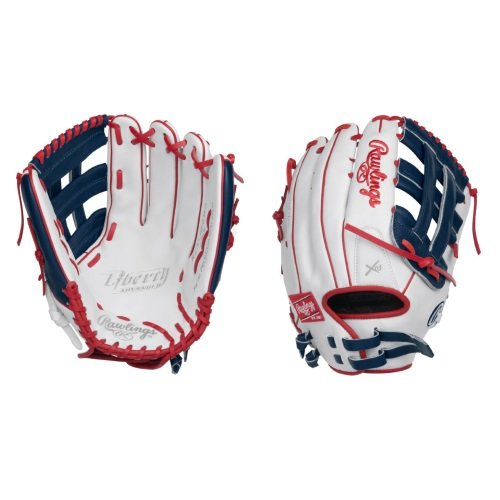 Series Fastpitch Softball (2018 Rawlings Liberty Advanced Color Series 13