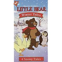 Little Bear - Winter Tales