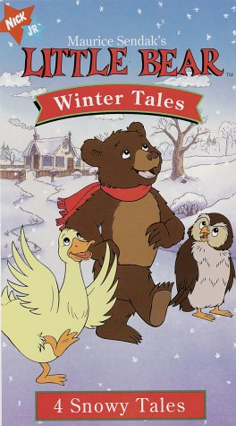 Little Bear - Winter Tales - Sl Running Co