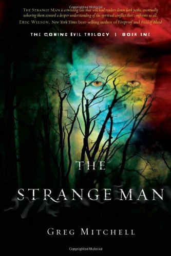 Download The Strange Man (The Coming Evil) pdf