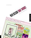 Web Design That Works, Lisa Baggerman, 1564967735