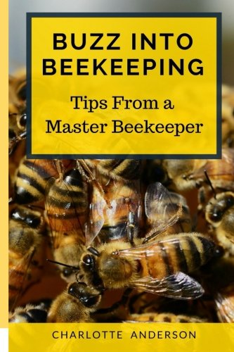 Buzz Into Beekeeping - A Guide to Beginner Beekeeping