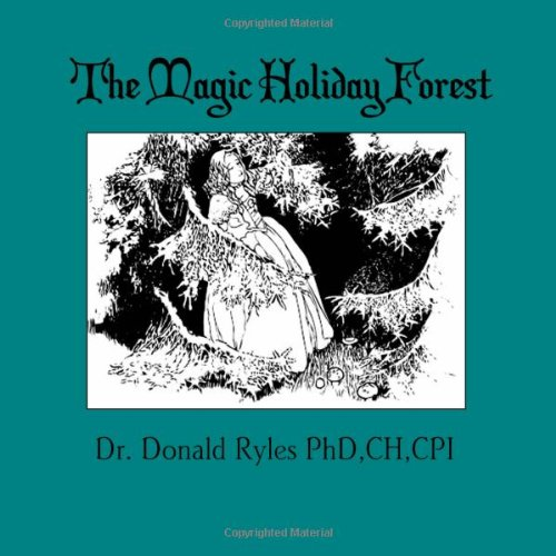 Download The Magic Holiday Forest ebook