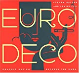 Euro Deco, Steven Heller and Louise Fili, 081184532X