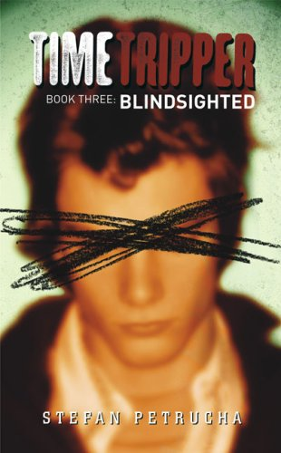 Read Online BlindSighted (TimeTripper, Book 3) ebook