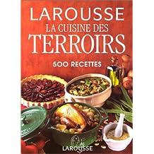 Cuisine Des Terroirs -La