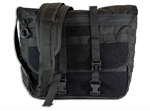 Got to Go Bag (Black) | Made In USA, Overland Off-Road Car Camping Gear by Blue Ridge Overland Gear