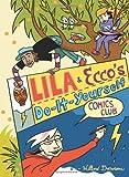 Lila and Ecco's Do-It-Yourself Comics Club, Willow Dawson, 1554534380