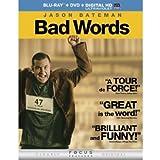 Bad Words [Blu-ray]