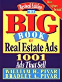 img - for The Big Book of Real Estate Ads: 1001 Ads That Sell book / textbook / text book