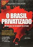 capa de Brasil Privatizado