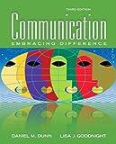 Communication 3rd Edition