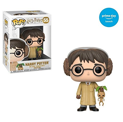 Funko Pop Harry Potter, Herbology, Multicolor