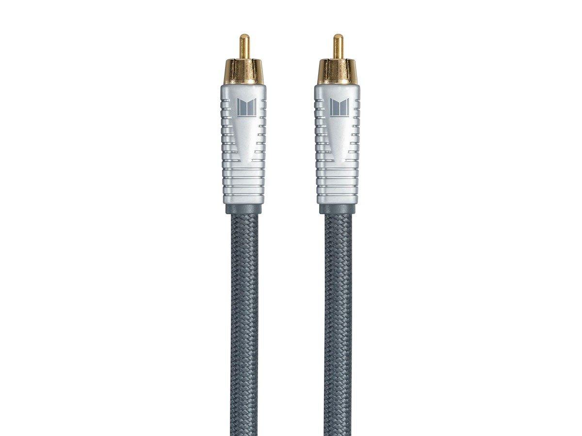 Monoprice Monolith 12ft RCA Cable