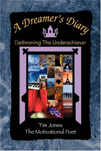 A Dreamer's Diary: Dethroning The Underachiever