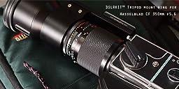 DSLRKIT Tripod Mount Ring for Hasselblad CF 350mm f5.6 Lens
