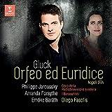 #10: Gluck: Orfeo Ed Euridice (2CD)