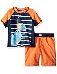 Baby Buns Toddler Boys' W34255