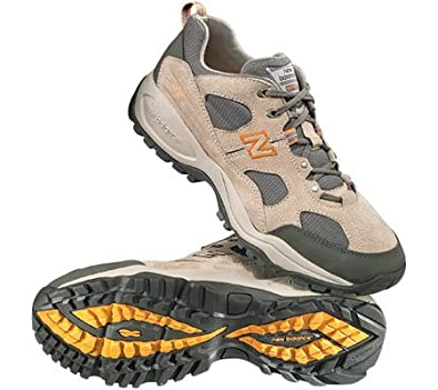 lowest price fashion buy cheap Amazon.com | New Balance Men's MW642, Grey/Mustard, US 12.5 ...