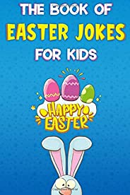 The Book of Easter Jokes for Kids