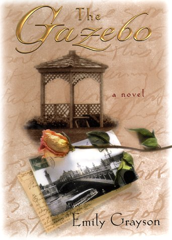 Review The Gazebo: A Novel
