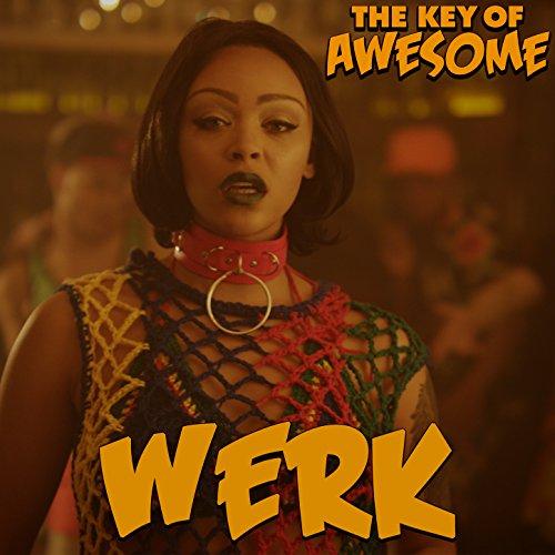Werk - Parody of Rihanna's 'Work' [Explicit]