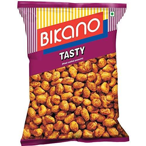 Bikano Tasty Masala Peanut (200 Pack of 5) by BIKANO