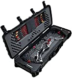 Case Club Waterproof Parallel Limb Compound Bow Case