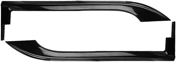 5304506471 Refrigerator Door Handle Replacement for Frigidaire FFTR2126LBE Refrigerator UpStart Components Brand Compatible with 5304506471 Black Door Handle