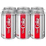 Diet Coke Mini-Cans, 7.5 fl oz