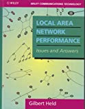 Local Area Network Performance : Issues and Answers - Book - Disk, Held, Gilbert, 0471942235