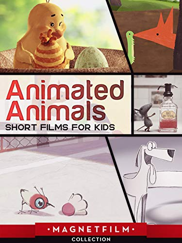 Animated Animals - Short Films for - Animated Animal