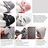 Tuoting Infant Baby Girl Shoes, Bowknot Baby Mary
