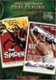 Samuel Z. Arkoff Collection: Cult Classics - The Spider / War of the Colossal Beast [Import]