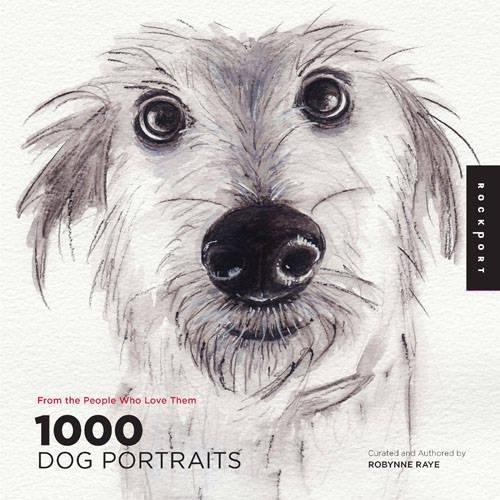 1000 portraits - 1