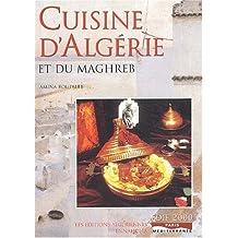 Cuisine D'algerie Et Du Maghreb