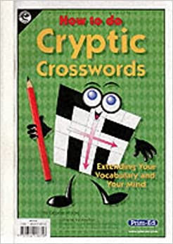 \NEW\ How To Do Cryptic Crosswords (Teachers Book). Please clasico David eclipse quiere chico meses check