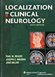 img - for Localization in Clinical Neurology by Paul W. Brazis MD (2011-03-29) book / textbook / text book