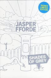 Shades of Grey ----SIGNED/LIMITED----