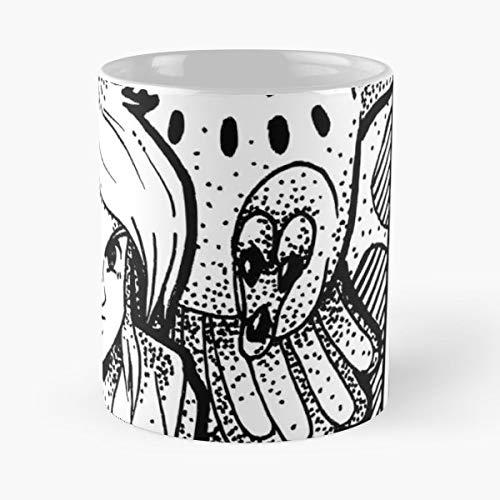 Left Awakening Remake Koholint Triforce Coffee Mugs Best Gift 11 Oz